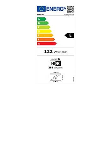 Samsung Neo QLED 4K TV QN85A 85