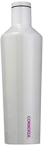 Corkcicle Unicorn Magic Bottiglia isotermica, Acciaio Inossidabile, 74 cl