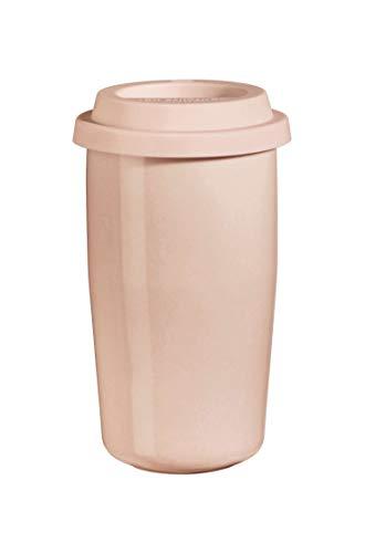 ASA Thermobecher rosa Porzellan 0,35 l, 34712024