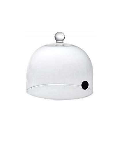 Lacor 61815 - Campana para el ahumador de alimentos Magic de Lacor, 15