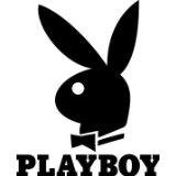 Top Selling Decals - Prices Reduced : Playboy Picture Art - Boys Bed Room - Peel & Stick Sticker - Vinyl Wall – 22 Colors Available 20x20