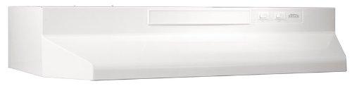 Broan-NuTone Broan 433011 43000, 30-Inch, White