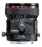 Canon 24mm/ 3,5/ TS-E Objektiv