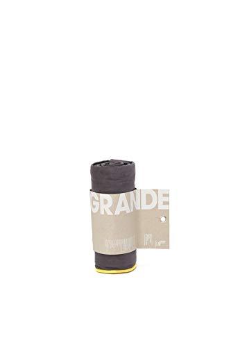 Lolë handdoek, groot, grijs (Dark Charcoal), eenheidsmaat