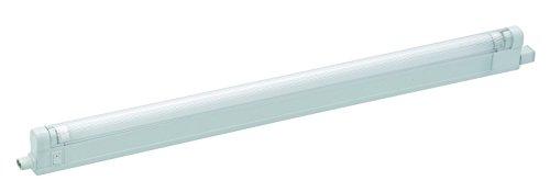 StarLicht 8W Unterbauleuchte T4 ULTRA SLIM (2x25W Licht) 3400K 450lm EEK:A