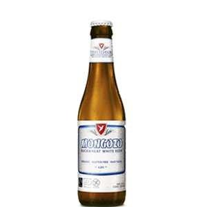 Brasserie Huyghe - Mongozo Buckwheat White 33Cl X6