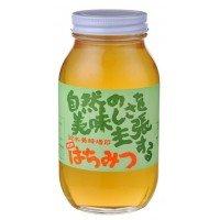 鈴木養蜂場 はちみつ アカシア(AK) 1.2kg 0897924