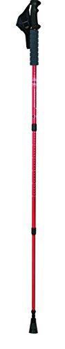 ATIPICK Bâton de randonnée en Aluminium 65-135 cm