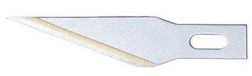 X-ACTO X-Life #11 Classic Fine Point Blades, Bulk Pack, 100 Blades per Box (X611)