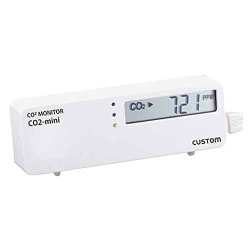 関谷理化株式会社の二酸化炭素濃度計