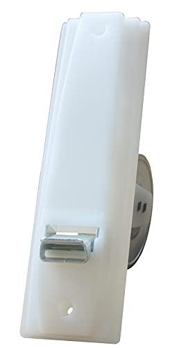 Schellenberg 50143 de persiana, color blanco