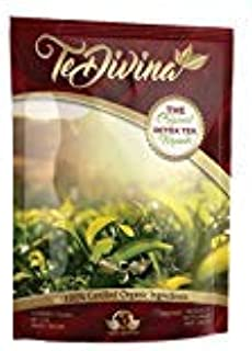 Te Divina Original Detox Formula pack of 2