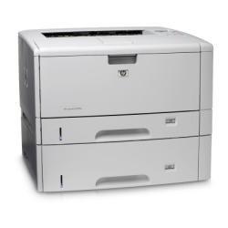 HP LaserJet 5200dtn Laserdrucker (A3, Drucker, Ethernet, USB,  1200x1200)