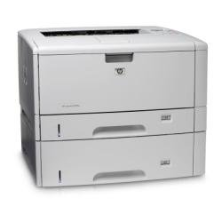 HP LaserJet 5200dtn Laserprinter (A3, printer, ethernet, USB, 1200x1200)