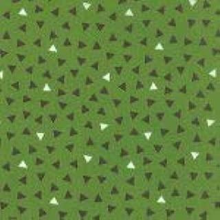 Basic Mixologie - Avocado - Studio M - Dark Green - Moda Fabrics - 752106229785-33022 26