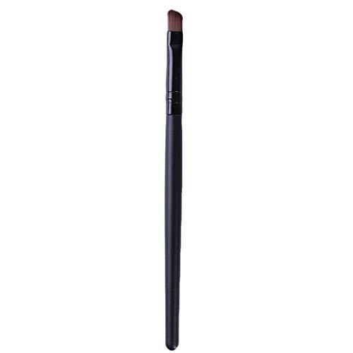VWH Cosmetic Maquillage Pinceaux Poudre Fondation Concealer Brosses Blending Eye Contour Maquillage Outil (noir)