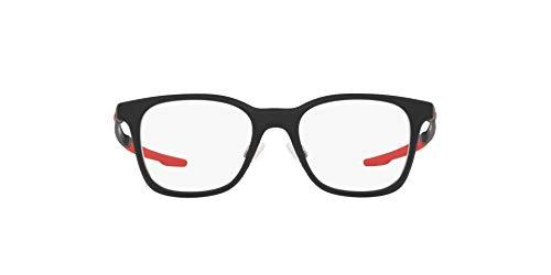 Oakley 0OY8004 Monturas de gafas, Matte Black, 47 para Hombre