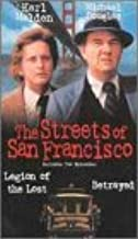Streets of San Francisco, The - V. 2 : episodes: Legion of the Lost/Betrayed VHS