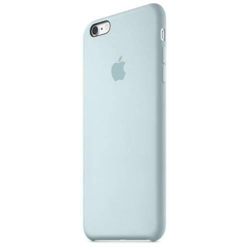 OEM Original Funda de Silicona Silicone hülle para Apple iPhone x 8 7 Plus XR XS MAX