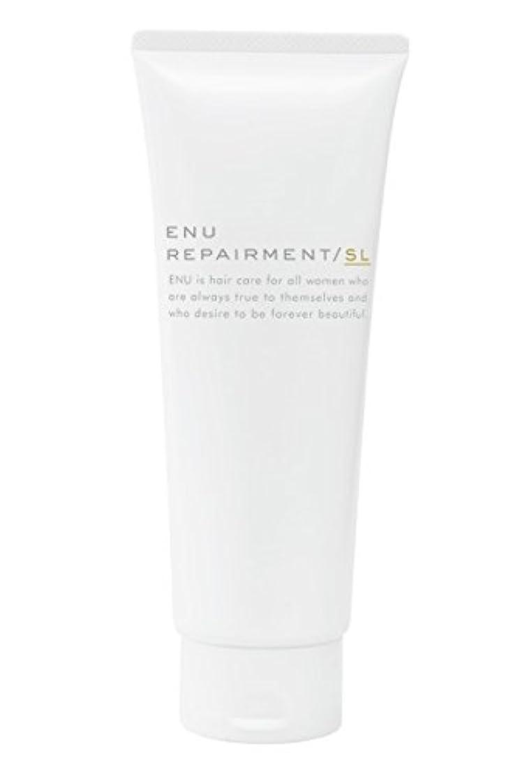 特異性ノベルティ証明中野製薬  ENU エヌ リペアメント SL 200g