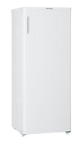 SEVERIN Hochkühlschrank, 250 L, 132 kWh/Jahr, Energieeffizienzklasse A+, KS 9822, weiß