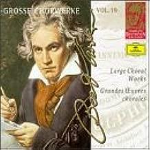 Grosse Chorwerke, Vol. 19: Beethoven - Abbado, Gardiner ...
