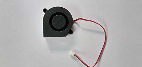 Cooling Exhaust Fan Cooling Fan Set Compatible for everycom x7 Projector
