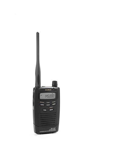 alinco dj-x7e ricevitore scanner di banda larga
