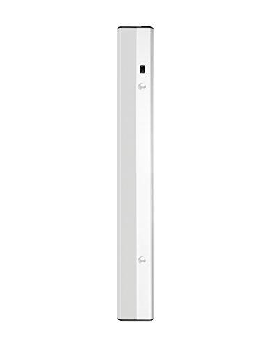 OSRAM - Luz LED para debajo del gabinete con sensor plano - Detector de movimiento - 6W 300 lúmenes - Blanco cálido 3000K