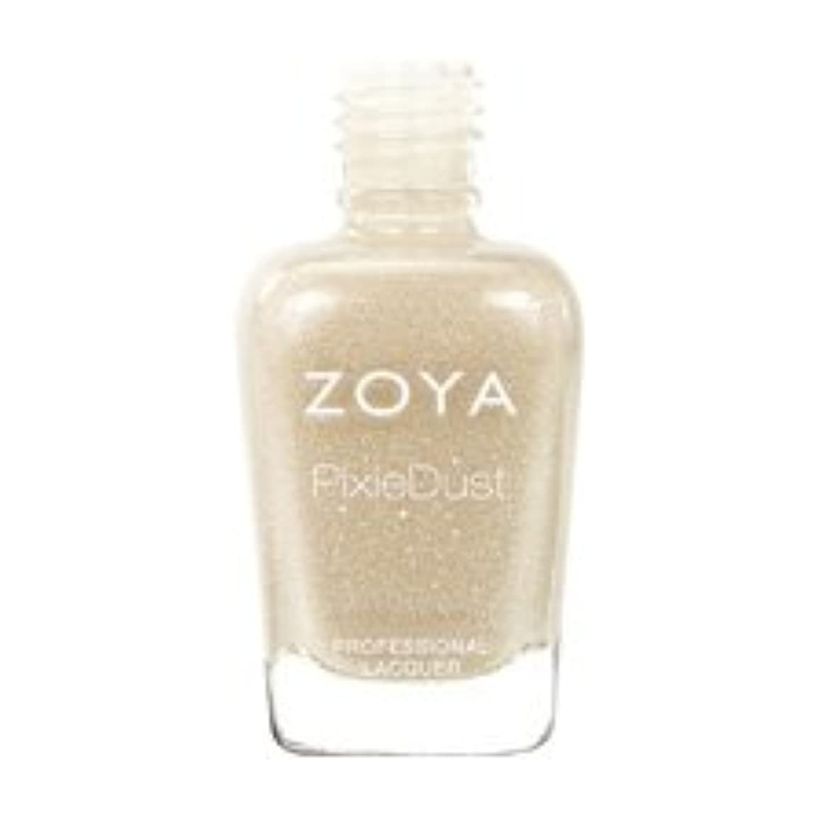 誇りに思うスーツケース酒[Zoya] ZP658 ゴディバ [Pixie Dust Collection] 並行輸入品