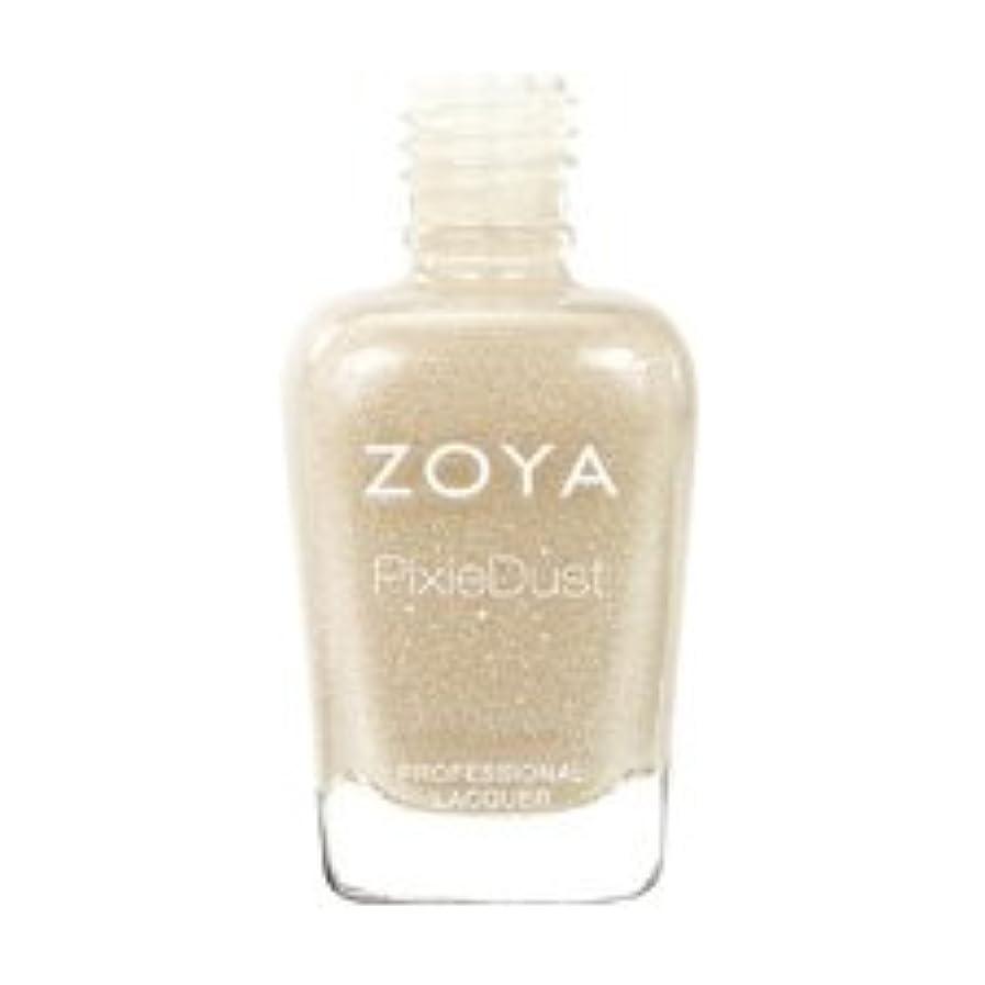 参加する匿名ロック[Zoya] ZP658 ゴディバ [Pixie Dust Collection] 並行輸入品