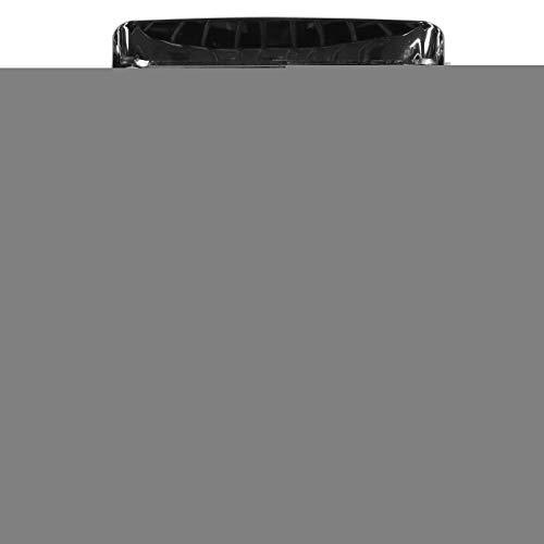 XiangXin Sauna-Heizofen Edelstahl Multifunktions-Saunaofen aus praktischem Edelstahl für das Badezimmer zu Hause