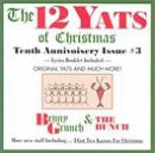 Benny Grunch Bunch 12 Yats Of Christmas Tenth Annivoisery Issue 3 Amazon Com Music