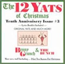 Best the 12 yats of christmas Reviews