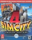 SimCity 4: Deluxe Edition (also Covers Rush Hour Expansion) (Prima