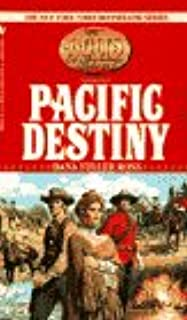 Pacific Destiny (The Holts: An American Dynasty, Vol. 8)