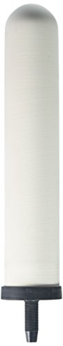 Doulton W9121715/W9121709 10' Super Sterasyl Ceramic Filter Candle-Pack of 4