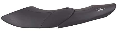 2012-2018 GTR 215//230 2011-2018 GTI Limited 155 Black//Gray//White BlackTip Jetsports Premium Seat Cover for Sea-Doo 2011-2018 GTI SE