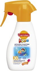 CARROTEN Kids Spray-trigger Suncare Milk SPF30 (popsickle) 200ml