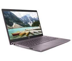 HP Pavilion 14-ce3602na 14' Laptop - Intel Core i3, 256 GB 8GB Windows 10, Mauve
