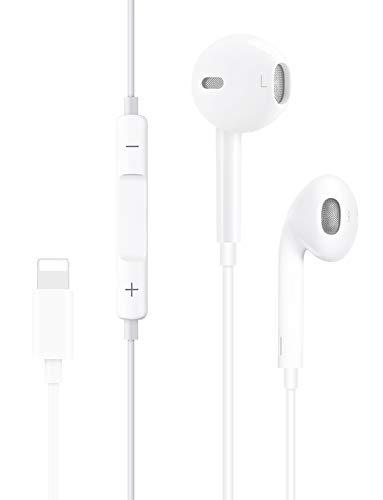 Auriculares Iphone 7 Plus Marca ML