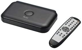 Artec T3AP-LS Digital to Analog One Key Converter Box with Pass Through