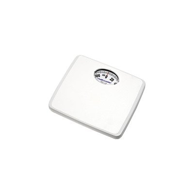 HB175LBEA - Professional Home Care Mechanical Floor Scale 330 lb Capacity (Large Dial)