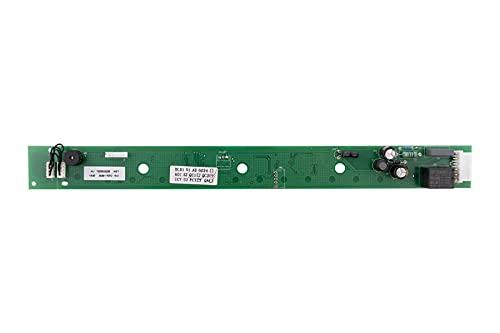 Rowenta scheda elettronica PCB piastra Optigrill XL+ 8360 GC722 GR722 GC724 GO72
