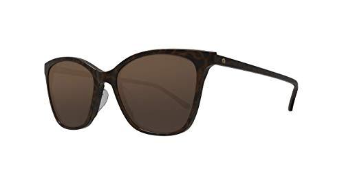 Óculos de sol Molly Secret AdultoUnissex Tartaruga Único