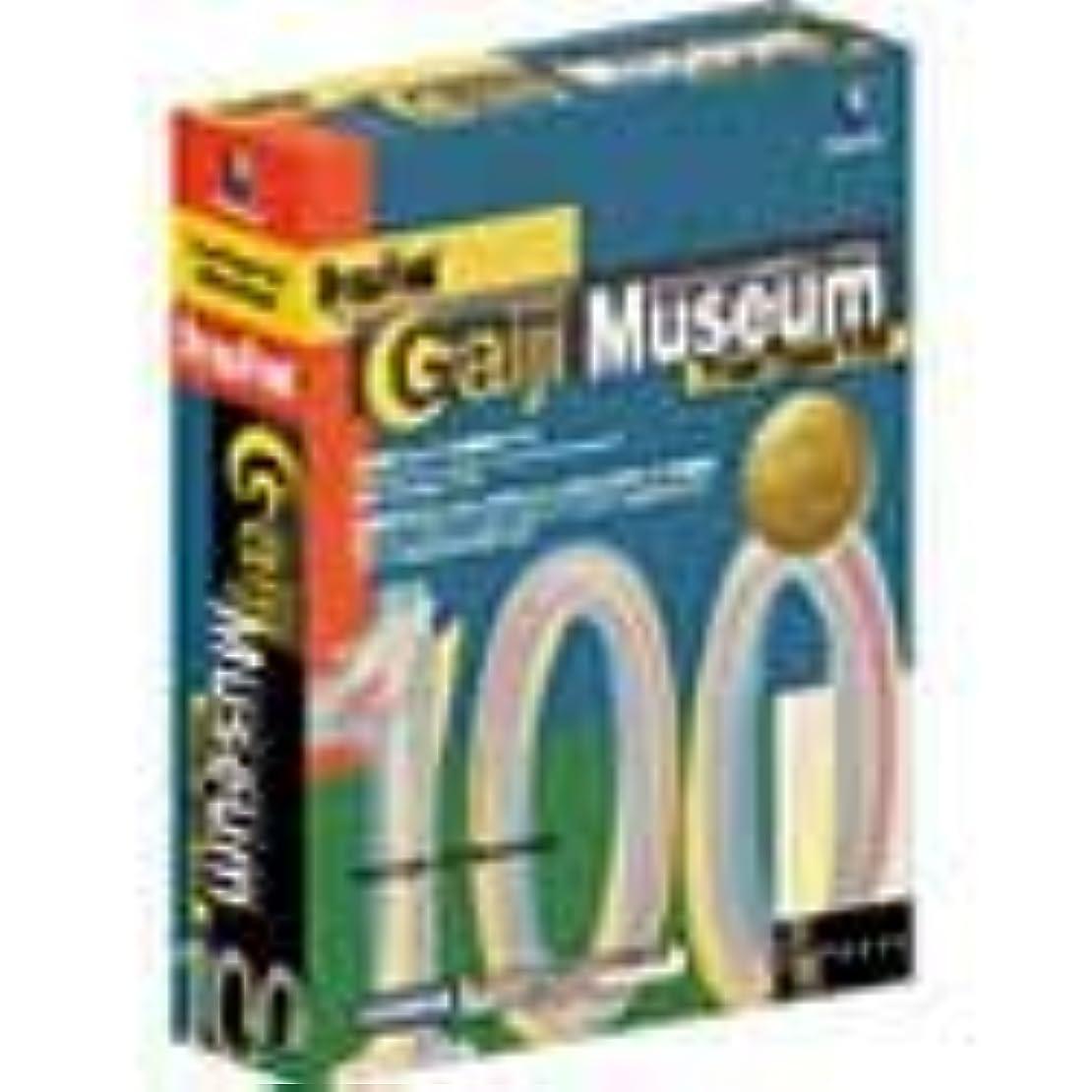 ペルソナ規則性きつくDynaFont Gaiji Museum TrueType100 for Macintosh