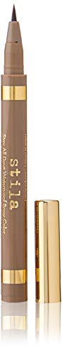 Stila Stay All Day Waterproof Brow Color, Medium, 1 Count