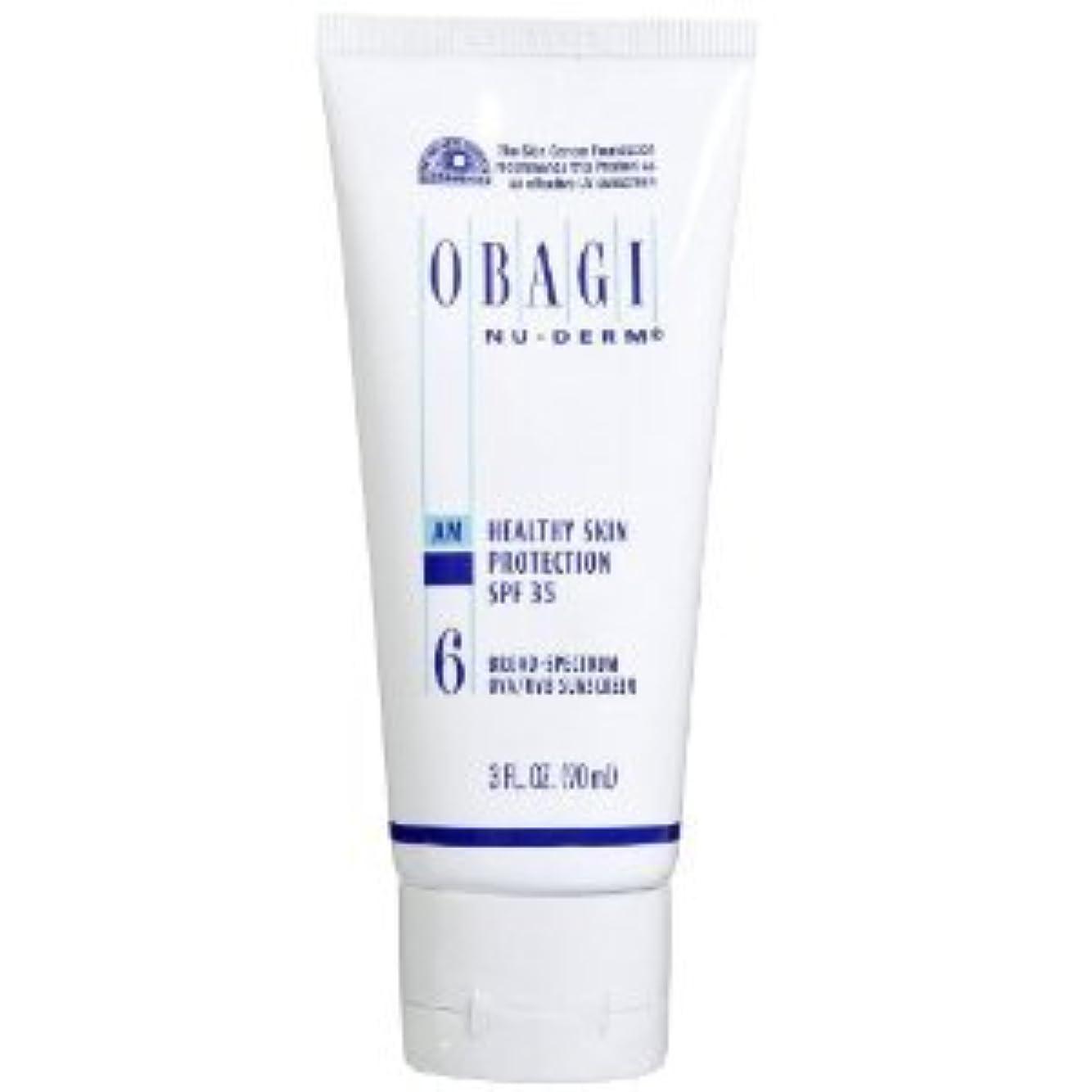 オバジ ニューダーム スキンプロテクション サンスクリーン(SPF35) Obagi Nu-Derm Healthy Skin Protection SPF 35 Sunscreens