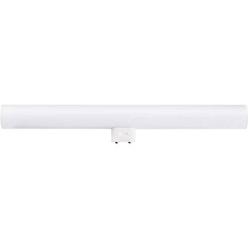 Diodor LED lámpara de línea con S14D Socket, 7W, 220–240V AC, diámetro 30x 300mm, 500lm, cálido Dio de ledli NS14d7W