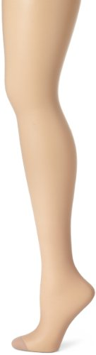 Hanes Silk Reflections Women's Panty Hose,Soft Taupe,A/B